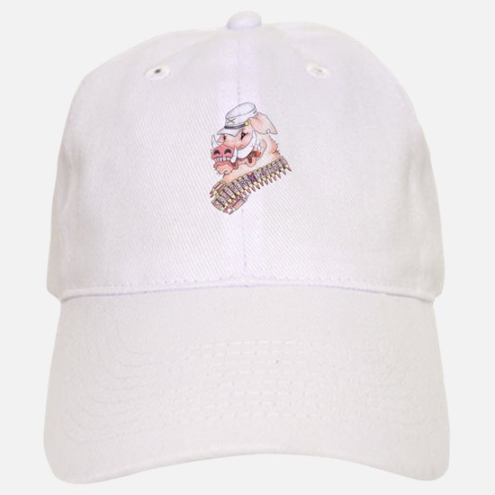 OINK Y'ALL Baseball Baseball Cap