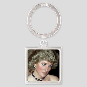 HRH Princess Diana Germany Keychains