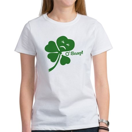 O' Snap T-Shirt