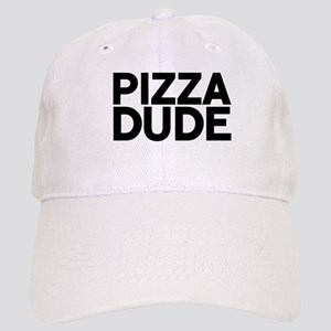Pizza Dude Cap
