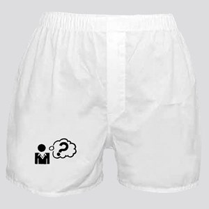Confused Boxer Shorts