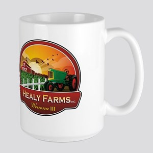 Healy Farms Mugs