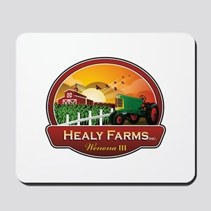 Healy Farms Mousepad