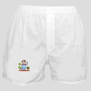 GARDENER Boxer Shorts