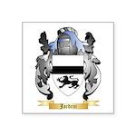 Jardeni Square Sticker 3