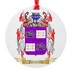 Jaramillo Round Ornament