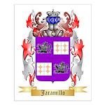Jaramillo Small Poster