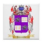 Jaramillo Tile Coaster