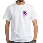 Jara White T-Shirt