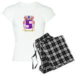 Jara Women's Light Pajamas