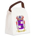 Jara Canvas Lunch Bag