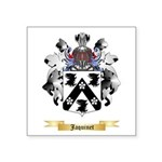 Jaquinet Square Sticker 3