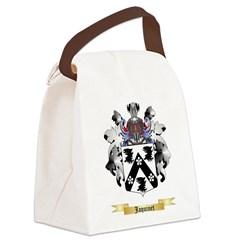 Jaquinet Canvas Lunch Bag
