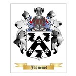 Jaquenot Small Poster