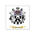 Jaquenet Square Sticker 3