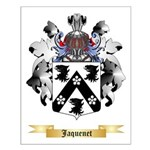 Jaquenet Small Poster