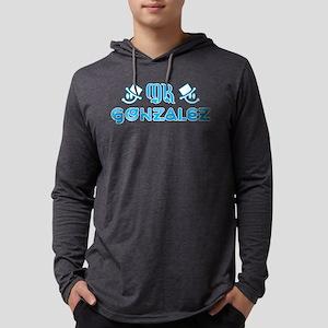 Mr Gonzalez Long Sleeve T-Shirt