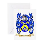 Jaqueminot Greeting Cards (Pk of 10)
