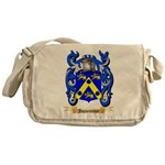 Jaqueminot Messenger Bag