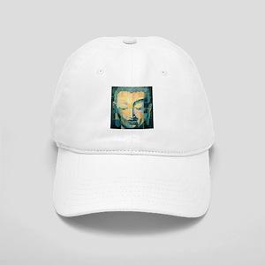 Tiled Buddha Cap
