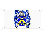 Jaqueminot Banner