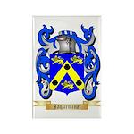 Jaqueminet Rectangle Magnet (100 pack)