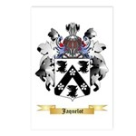 Jaquelot Postcards (Package of 8)