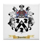 Jaquelin Tile Coaster