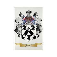 Jaquel Rectangle Magnet (10 pack)