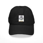Jaqueau Black Cap