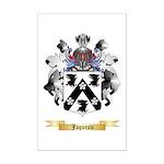Jaqueau Mini Poster Print
