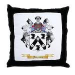 Jaqueau Throw Pillow