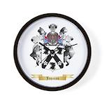 Jaqueau Wall Clock