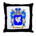 Jappe Throw Pillow