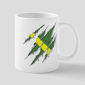 Nitrox Dive Tears Mug