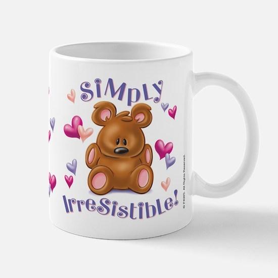 Simply Irresistible! Mug
