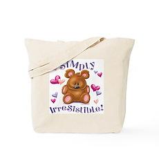 Simply Irresistible! Tote Bag