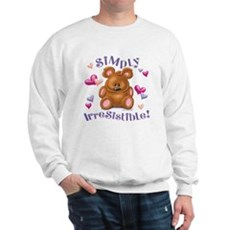 Simply Irresistible! Sweatshirt