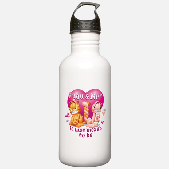 You and Me Water Bottle
