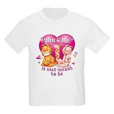 You and Me Kids Light T-Shirt