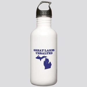 Great Lakes Unsalted Water Bottle