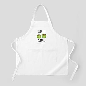 SUSHI GIRL Apron