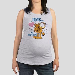 Hugs...No Waiting! Maternity Tank Top