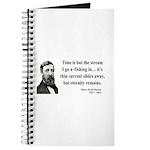 Henry David Thoreau 7 Journal