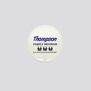 Thompson Family Reunion Mini Button
