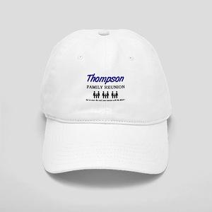 Thompson Family Reunion Cap