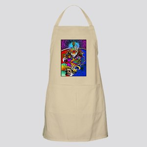Psychedelic Doodle Apron