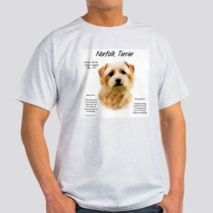 Norfolk Terrier Light T-Shirt