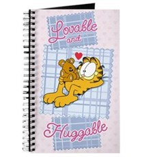 Lovable & Huggable Journal