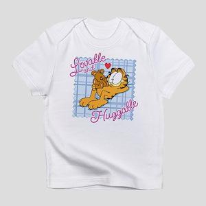 Lovable & Huggable Infant T-Shirt